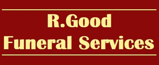 R. Good Funeral Services Ltd