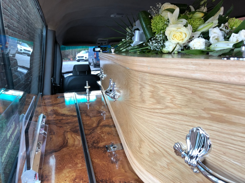 hearse pic