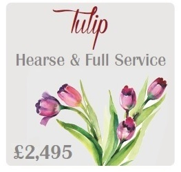 New tulip package logo 2019